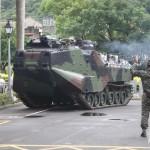 麥德姆颱風國軍待命 救災兵力高達5萬餘人