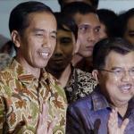 印尼新總統佐科威 經濟挑戰嚴峻