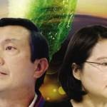 孫慶餘專欄:不要再上「藍綠對決」的當