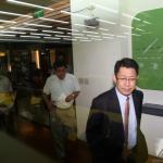 吳典蓉專欄:台灣學界的黑心油事件
