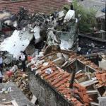 澎湖空難 已確定38名罹難者身分