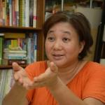 王芳萍:反廢娼運動的苦難 是社會不面對結構