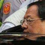 沈伯洋觀點:別讓政治口水淹沒江宜樺的司法審判