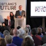 閻紀宇專欄:蘇格蘭為什麼想獨立?