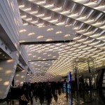 成長13.1% 桃園機場旅客增幅亞洲之冠