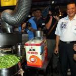 朱淑娟專欄:全民吃廢油,環保署長說廢油是產品,不是廢棄物