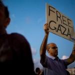 無視國際社會譴責 以色列民意壓倒性主戰