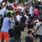 氣爆與空難 江揆宣佈8月5日下半旗3天