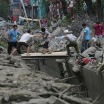 《高雄大氣爆》中央應變中心最新統計25死257傷2失蹤