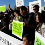 笑蜀專欄:香港抗爭失敗將刺激分離主義