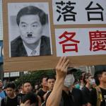 陳競新專欄:民主運動分水嶺,「佔領」結難解