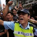 觀點投書:中共的社會控制與港民的反彈