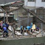 高雄大氣爆》最新統計 28死300傷