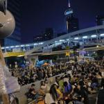 笑蜀專欄:香港普選之爭可能的幕後秘密