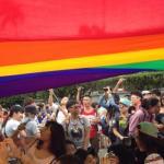 觀點投書:無論是否支持同性婚姻 都該嚴厲譴責法務部
