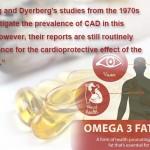 魚油預防心臟病?欠缺科學證據