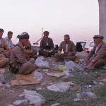 伊拉克亞茲迪教派難民 飲食匱乏恐渴死