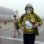 朱淑娟專欄:秋冬空氣糟  你看得懂空氣品質指標嗎?