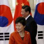 朱雲鵬專欄:陸韓FTA對台製造業之威力猶如原子彈
