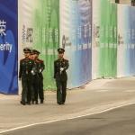 仇佩芬專欄:China is not really into you, it's just APEC blue