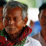 赤柬統治倖存者的真實告白