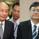 3個月5閣員請辭 馬江政權亮紅燈