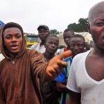 世衛:伊波拉疫情 全球公衛緊急狀態