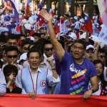洪耀南觀點:圍連救胡 國民黨以馬英九為餌