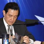 王健壯專欄:馬英九對民意麻木