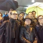 呂書練專欄:雨傘收起,香港從此多風雨