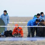 中國太空事業突破 飛行器繞月返回
