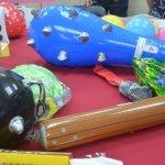 幼兒深陷危機 充氣玩具抽檢 6成4塑化劑超量