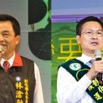 TVBS最新民調 彰化藍綠打平手