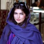 觀賞男子球賽遭囚 伊朗女子獄中絕食抗議