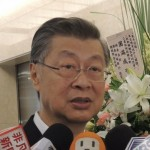 陳冲談台灣金融環境:問題在於「看太近」