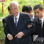 劣油責任推前朝  李登輝:這就是中國人