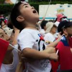 台灣人口負成長 8年後來臨