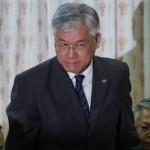 美台國防工業會退色 國防部副部長出席