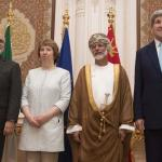 伊朗核子爭議談判 各方僵持不下