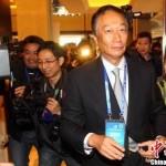 郭台銘:如果我是外商 不會投資台灣