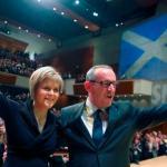 蘇格蘭執政黨喊話 獨立之戰終將獲勝