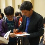 皮凱提與青年對談 學生問題五花八門