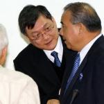杜紫軍:簽貨貿可解決低薪問題