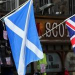 蘇格蘭權力大增 聯合王國可能崩解