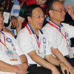 連勝文、吳志揚雙輸 政治家族一大挫敗