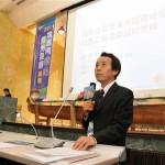 南鐵東移推動者 柯P副市長林欽榮爭議大