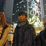 佔領運動何去何從?香港學聯:一周內決定去留