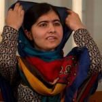 少女人權鬥士瑪拉拉:我要當巴基斯坦總理