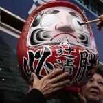 日本眾議院選戰 安倍晉三勝券在握