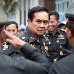政變軍頭出任總理 泰國民主再度倒退